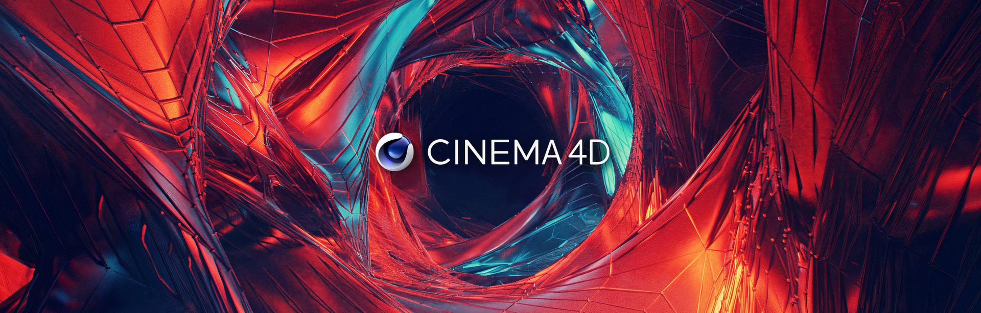 Maxon Cinema 4D S22.123 Mac三维软件英文/中文破解版 C4D S22