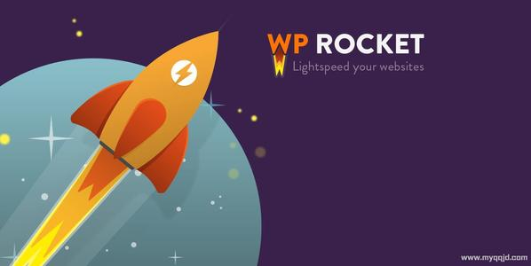 WP Rocket v3.7.3 激活版 WordPress优化插件